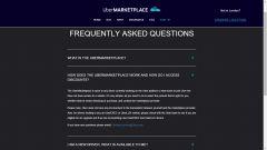 Uber Marketplace: acquisto, noleggio e assicurazione scontati - Immagine: 4