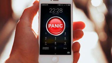 Uber, negli Usa il Panic Button per chiamare il 911