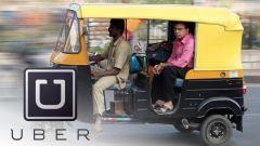 Uber, ora anche in risciò - Immagine: 3