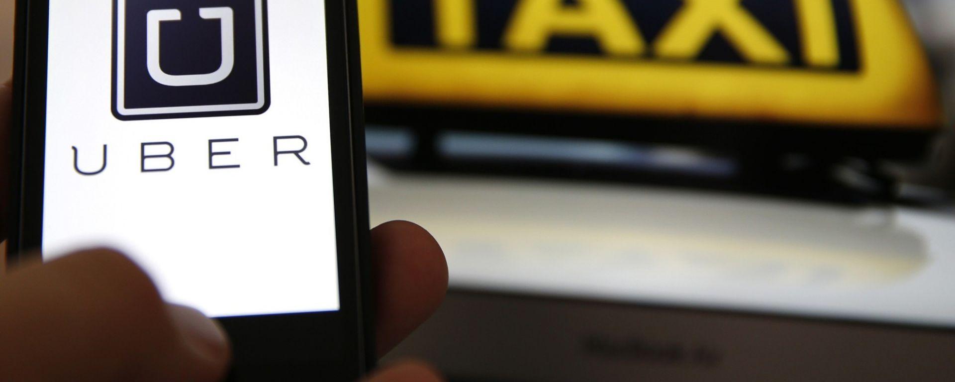 Uber, per la Corte Ue è