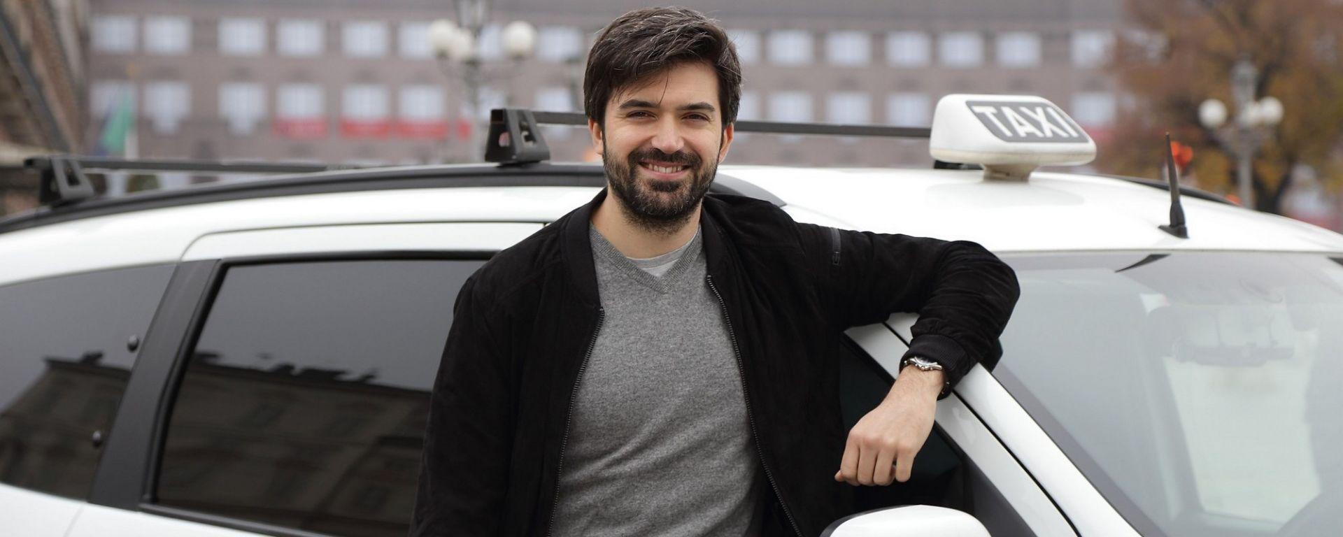 Uber Taxi arriva in Italia: il servizio parte da Torino