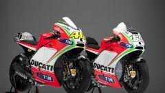 Audi compra Ducati: matrimonio d'interesse - Immagine: 13