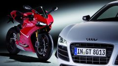 Audi compra Ducati: matrimonio d'interesse - Immagine: 1