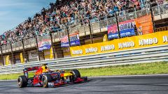 Ufficiale: nel 2020 torna il GP d'Olanda di F1 a Zandvoort - Immagine: 3