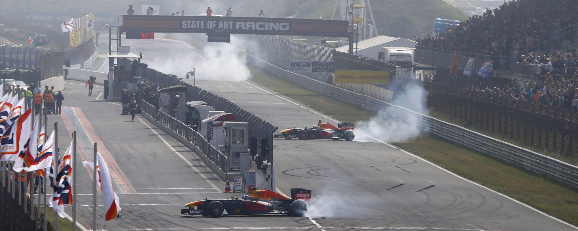 Ufficiale: nel 2020 torna il GP d'Olanda di F1 a Zandvoort