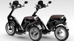 Ujet, lo scooter elettrico pieghevole presentato al CES 2018 - Immagine: 3