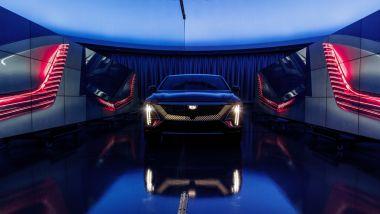 Ultifi, la nuova piattaforma software di General Motors arriverà nel 2023