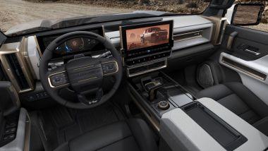 Ultifi, la piattaforma software di General Motors anche per l'Hummer elettrico