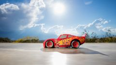 Ultimate Lightning McQueen by Sphero: Saetta di Cars prende vita - Immagine: 3