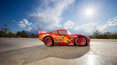Ultimate Lightning McQueen by Sphero: Saetta di Cars prende vita - Immagine: 4
