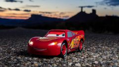 Ultimate Lightning McQueen by Sphero: Saetta di Cars prende vita - Immagine: 6