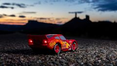 Ultimate Lightning McQueen by Sphero: Saetta di Cars prende vita - Immagine: 7