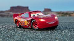 Ultimate Lightning McQueen by Sphero: Saetta di Cars prende vita - Immagine: 2