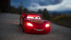 Ultimate Lightning McQueen by Sphero: Saetta di Cars prende vita - Immagine: 12