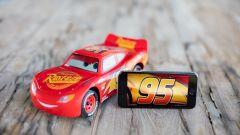 Ultimate Lightning McQueen by Sphero: Saetta di Cars prende vita - Immagine: 1