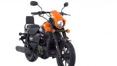 UM Motorcycle: sette modelli in pieno stile USA - Immagine: 9