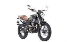 UM Motorcycle: sette modelli in pieno stile USA - Immagine: 11