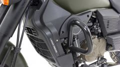 UM Motorcycles Renegade Commando, motore (2)