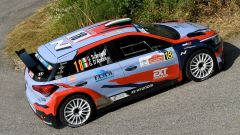 Umberto Scandola - Hyundai i20 R5