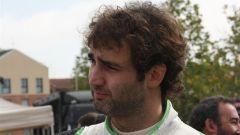 Umberto Scandola - MotorShow 2016