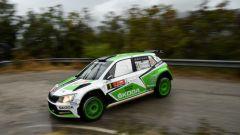Umberto Scandola - Rally Due Valli 2016