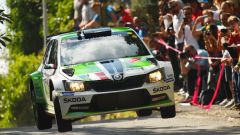 Umberto Scandola - Rally Roma Capitale