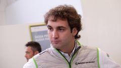 Umberto Scandola - Skoda Italia Motorsport 2016