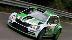Umberto Scandola - Skoda Motorsport