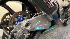 Un altro dettaglio del forcellone Suter della Honda CBR WSBK 2018 del Team Triple M in vendita