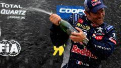 Un altro podio in Canada per Loeb e la sua Peugeot 208 WRX