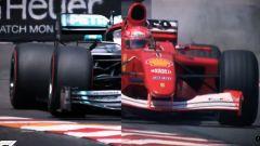 Hamilton eguaglia Schumacher: l'imperdibile video F1