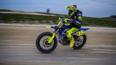 Un giro al ranch con Valentino Rossi - VIDEO - Immagine: 2