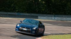 """Nurburgring on board: Nissan GT-R in 7'19"""" - Immagine: 3"""