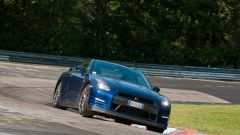 "Nurburgring on board: Nissan GT-R in 7'19"" - Immagine: 15"