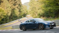 """Nurburgring on board: Nissan GT-R in 7'19"""" - Immagine: 14"""