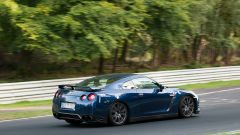 """Nurburgring on board: Nissan GT-R in 7'19"""" - Immagine: 13"""