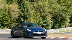 """Nurburgring on board: Nissan GT-R in 7'19"""" - Immagine: 11"""