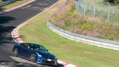 "Nurburgring on board: Nissan GT-R in 7'19"" - Immagine: 10"