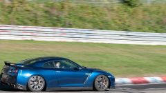 "Nurburgring on board: Nissan GT-R in 7'19"" - Immagine: 9"