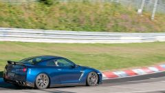 "Nurburgring on board: Nissan GT-R in 7'19"" - Immagine: 8"