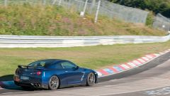 "Nurburgring on board: Nissan GT-R in 7'19"" - Immagine: 7"