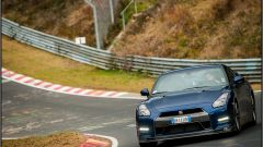 "Nurburgring on board: Nissan GT-R in 7'19"" - Immagine: 6"