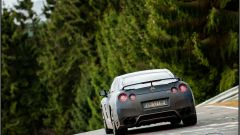"Nurburgring on board: Nissan GT-R in 7'19"" - Immagine: 16"