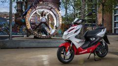 Un mese di assicurazione gratis con Yamaha e Motoplatinum - Immagine: 2