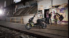 Un mese di assicurazione gratis con Yamaha e Motoplatinum - Immagine: 11