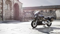 Un mese di assicurazione gratis con Yamaha e Motoplatinum - Immagine: 10