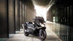 Un mese di assicurazione gratis con Yamaha e Motoplatinum - Immagine: 1