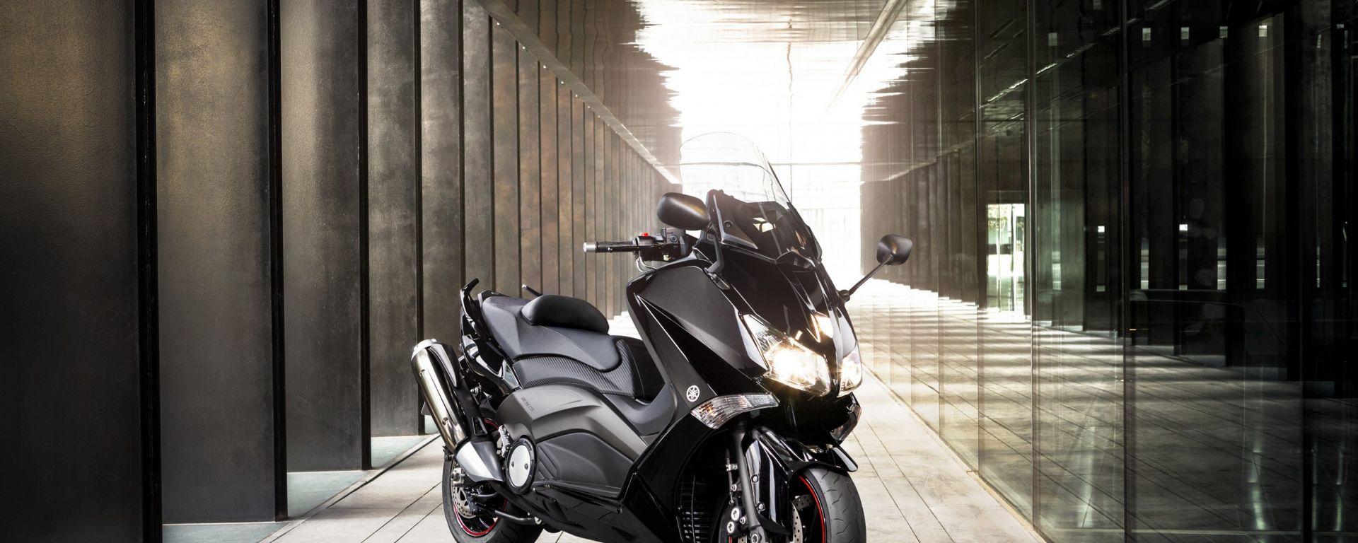 Un mese di assicurazione gratis con Yamaha e Motoplatinum