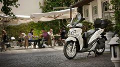 Un mese di assicurazione gratis con Yamaha e Motoplatinum - Immagine: 6
