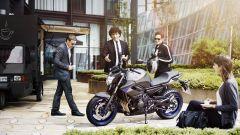 Un mese di assicurazione gratis con Yamaha e Motoplatinum - Immagine: 5